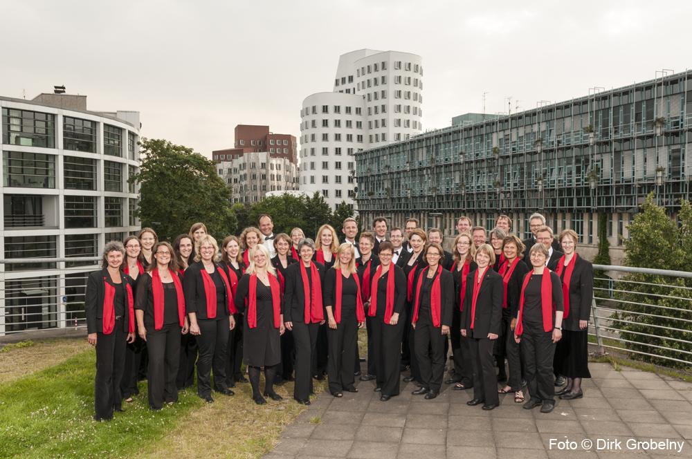 Junger Konzert-Chor Düsseldorf | Junger Konzert-Chor Düsseldorf