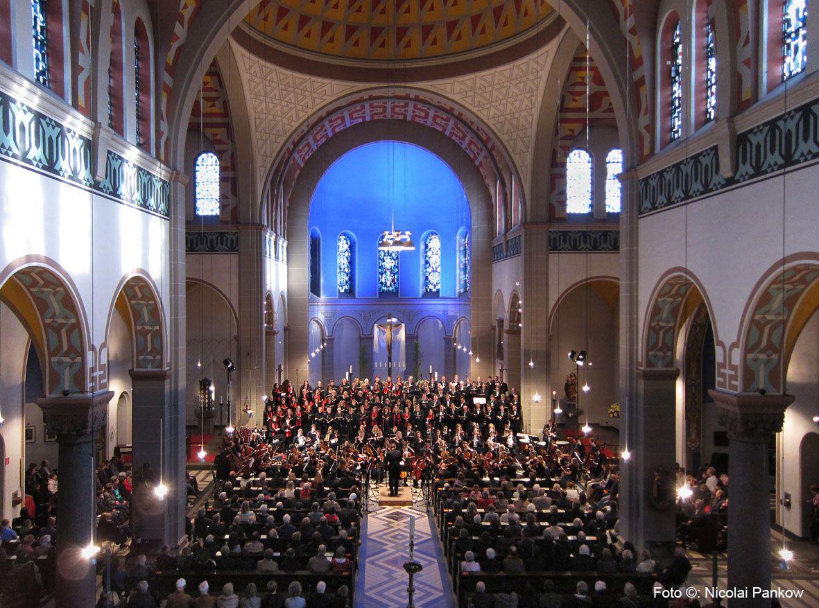 Verdi Requiem JKCD 2012