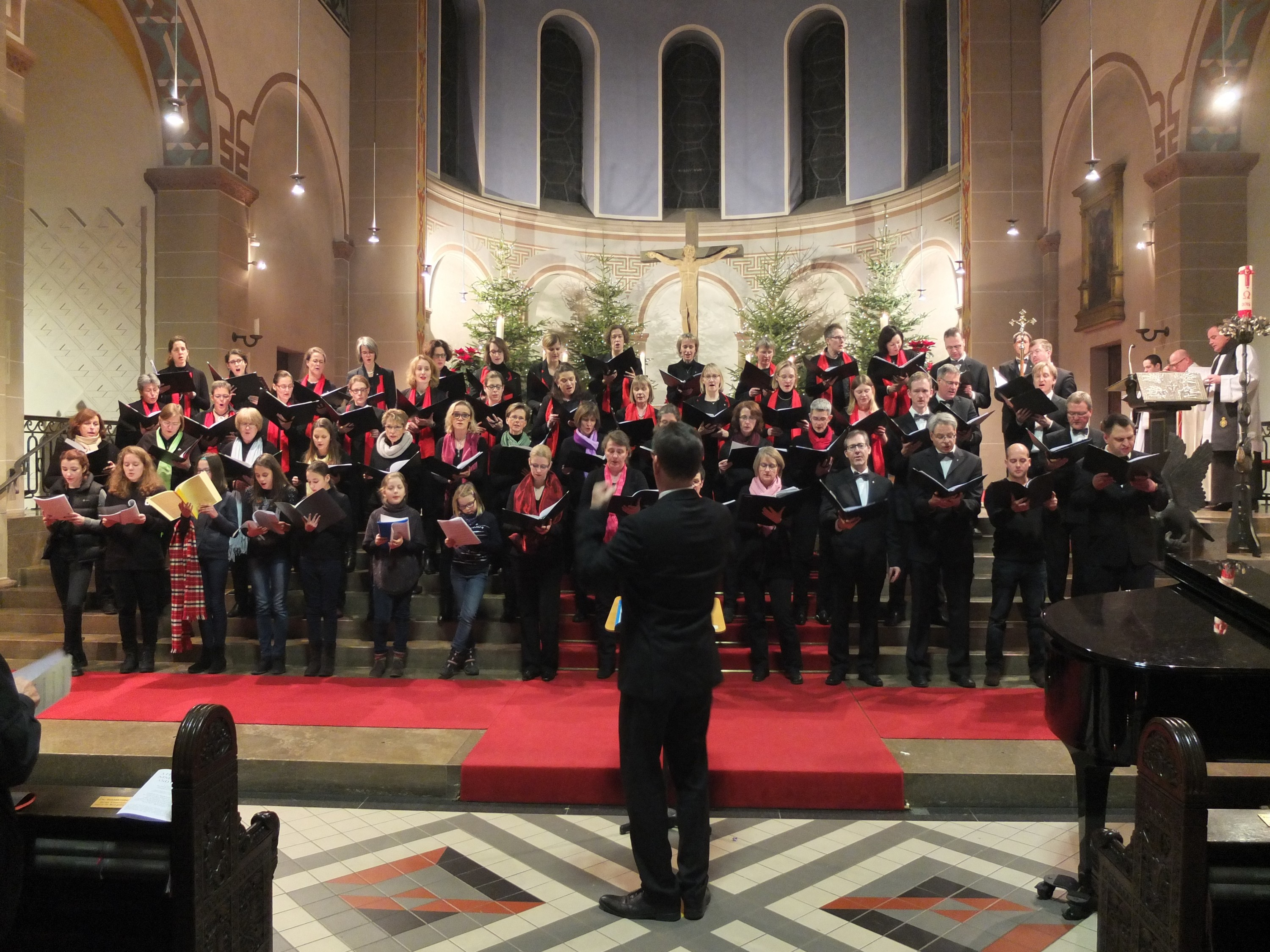 2017 01 07 JKCD Carols St Antonius (c) Peter Zanders (55)