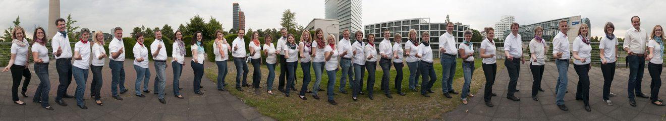 Junger KonzertChor Düsseldorf e.V.