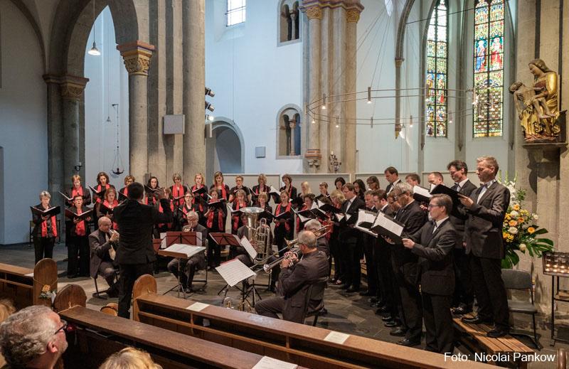 Junker Konzert Knechtsteden